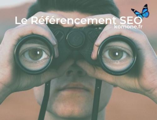 Le référencement de site SEO
